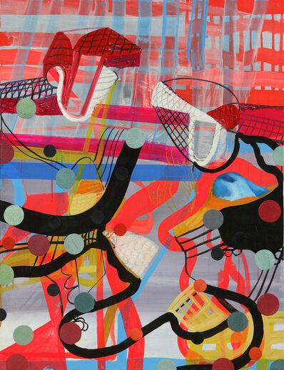 Qwon Sunwang, 'Light of System', 2008