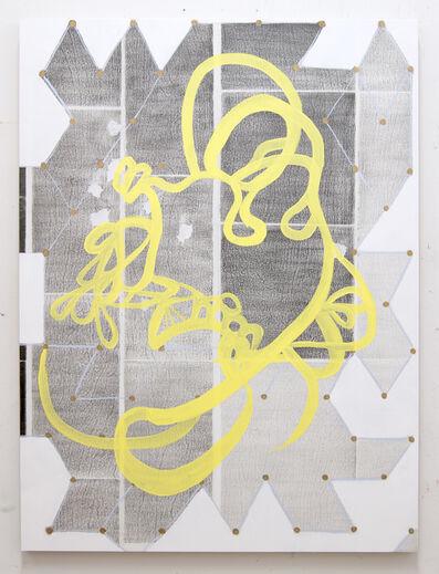 Amelia Midori Miller, 'Icon', 2014