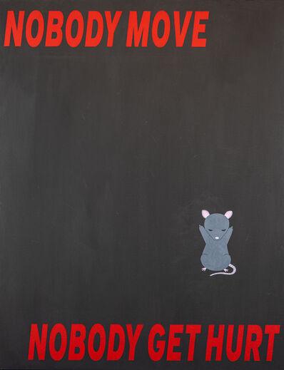 Kimchi Juice (Julia Chon), 'Nobody Move', 2019