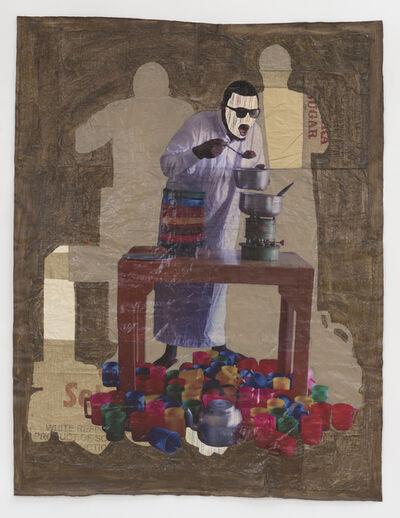 Collin Sekajugo, 'Untitled II', 2019