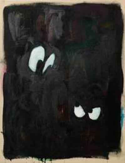 KINJO, 'One's eyes no.7', 2021