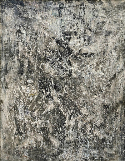 Francois Fiedler, 'Untitled', 1956