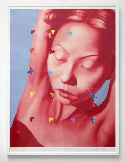 Chen Wenbo 陈文波, 'Vitamin Z', 2000