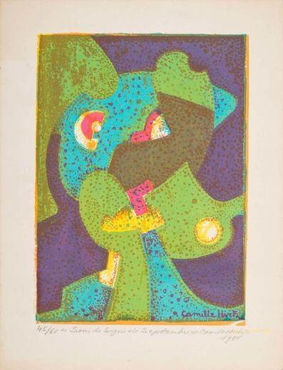 Camille Hirtz, 'Sous le Signe de Septembre', 1980