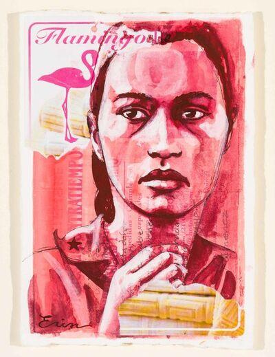 Erin Currier, 'Nicaraguan Contratiempo'