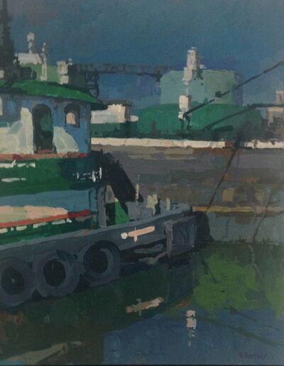 Derek Buckner, 'Tug', 2013
