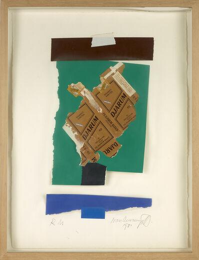 Ivan Chermayeff, 'Untitled', 1998