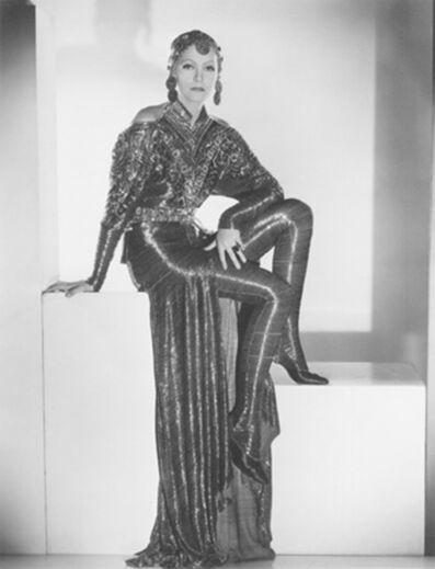 Clarence Sinclair Bull, 'Greta Garbo, Mata Hari', 1931