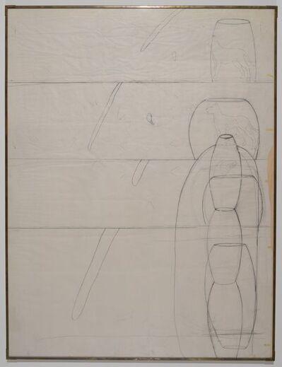 Bruno Gironcoli, 'Ohne Titel', 1973