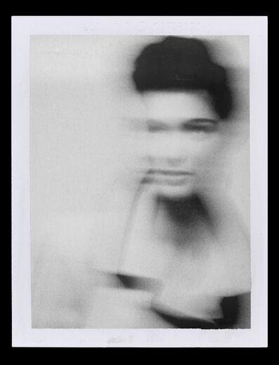 Albert Watson, 'Lynn Koester', 1992
