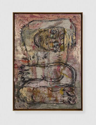 Daniel Crews-Chubb, 'Acrobat (pink)', 2019