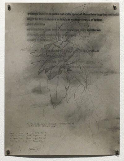 Jonathan Herrera Soto, 'Untitled ', 2020