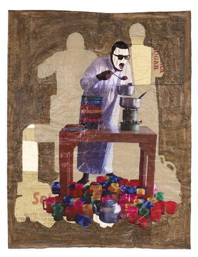 Collin Sekajugo, 'Lone Beneficiary', 2019