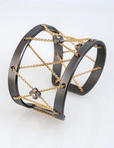 Maria Samora, 'Dreamcatcher Bracelet', 2016