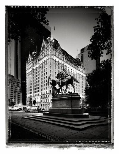 Christopher Thomas, 'Plaza Hotel', 2009