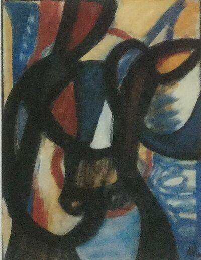 Jean-Michel Atlan, 'Sagittaire', 1959