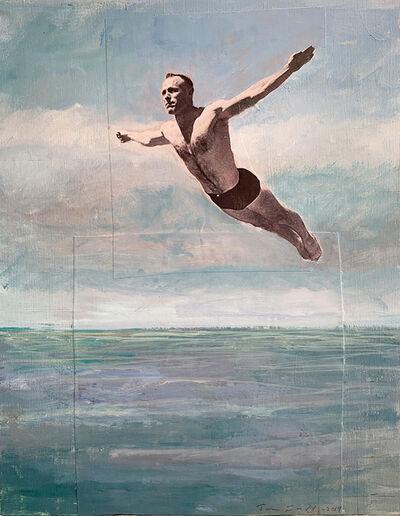 Tom Judd, 'Horizon', 2019