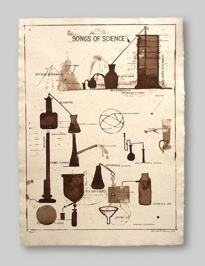 David Rathman, 'Songs of Science', 2000