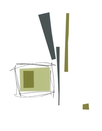 David Baird, 'Color Study #2', ca. 2019