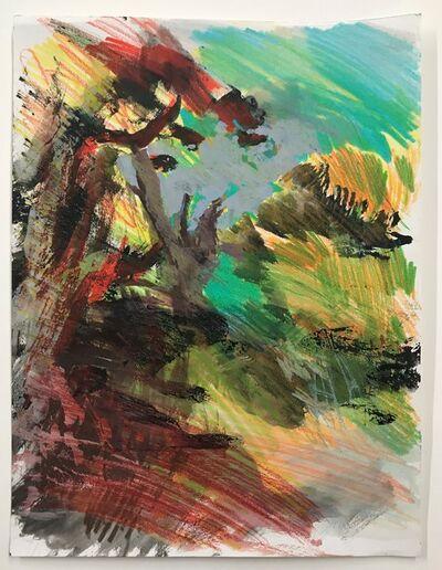 Doron Langberg, 'Landscape #11', 2019