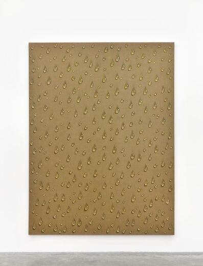 Kim Tschang-yeul, 'Waterdrops', 1979