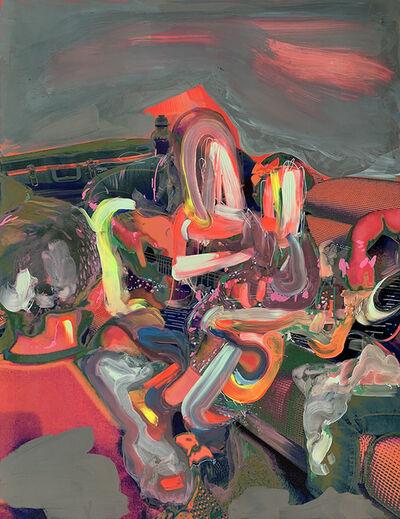 Joshua Dildine, 'Serenade', 2020