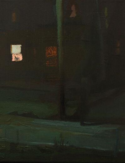 Emil Robinson, 'Rozzi', 2014