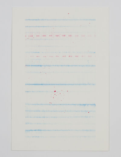Sarah Irvin, 'Paratext no. 9', 2020