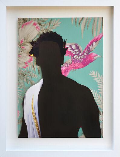 Nicola Green, 'Carnival, Birds of Paradise', 2016