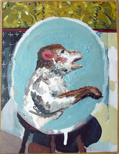 Cheyney Thompson, 'Monkey', 1999
