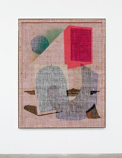 David Renggli, 'Desire Painting: Saguna Lotteria', 2018