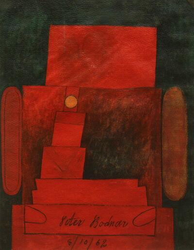 Peter Bodnar, 'Untitled', 1962