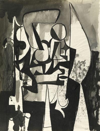 Caziel, 'Matador', ca. 1951