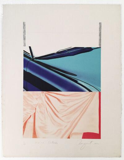 James Rosenquist, '1, 2, 3 Outside', 1972