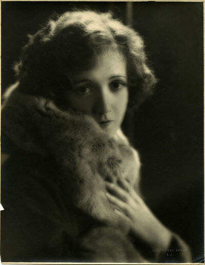Various Artists, 'Actress Constance Talmadge by James Bosse and others.', 1920s