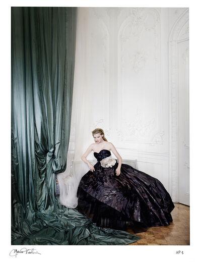 Mario Testino, 'Lara Stone, London, British Vogue, 2009', 2009