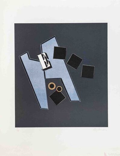 Unknown, 'Untitled', 1975