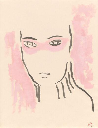 Cathalijn Wouters, 'Pink Aura', 2020