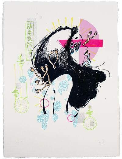 Maya Fuji, 'Electric Mind', 2017
