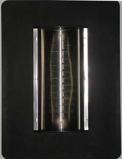 Hermann Goepfert, 'RE 4/74', 1974