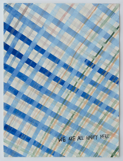 Julia Kuhl, 'We Are All Happy Here ', 2019