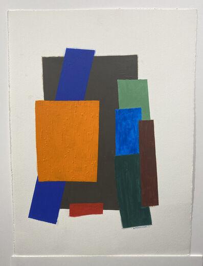 William Perehudoff, 'AP-93-002A', 1993