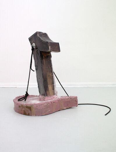 Felix Oehmann, 'Hooked on a feeling', 2013