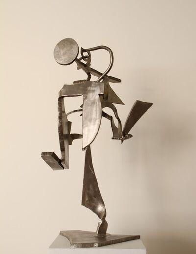 Mark di Suvero, 'Potluck I', 2004
