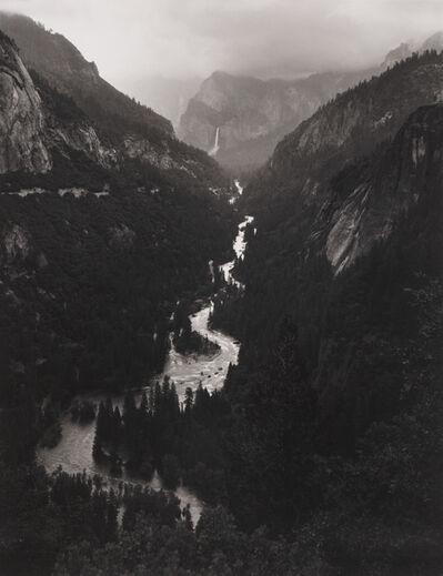 Paul Caponigro, 'Merced River, Yosemite, CA', 1969