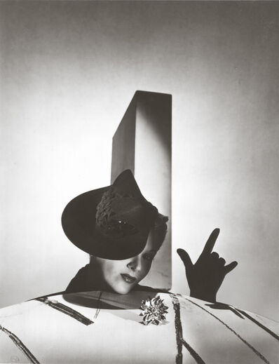 "Horst P. Horst, 'Lisa ""I Love You""', 1937"
