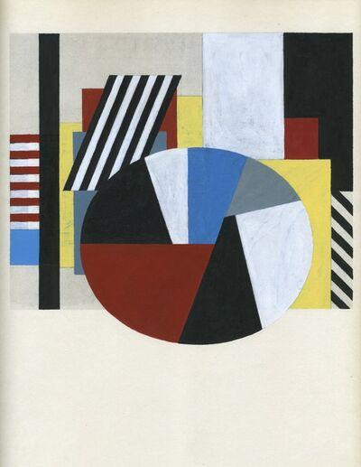 Armin Mühsam, 'Impressionism p. 64', 2017