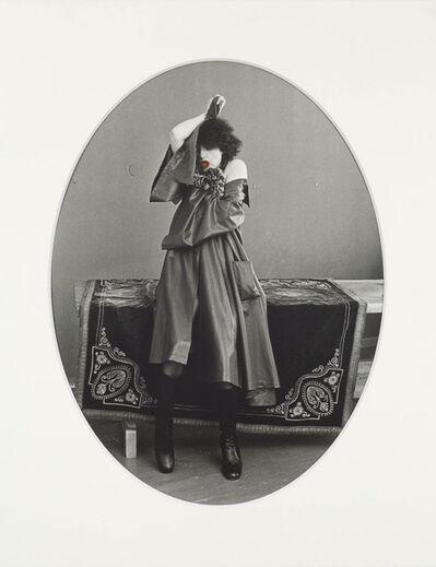 Renate Bertlmann, 'Ekstase II [Ecstasy II]', 1977/2013