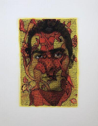 Shirin Neshat, 'Untitled', 2006
