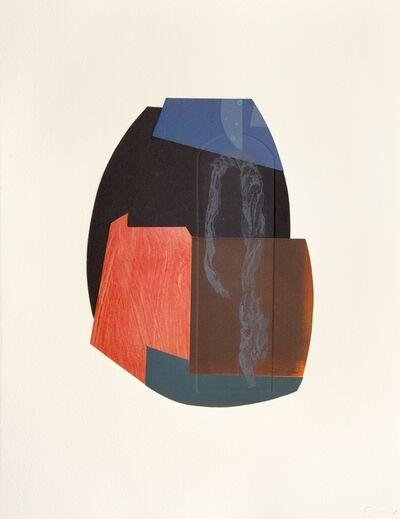 Freya Payne, 'Folder', 2013